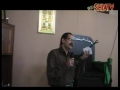 Imam Raza (a.s) Birth Celebration - Muqabat by Brother Askari - Urdu