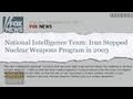 New York Times Beats Drums for War - The Real News - English