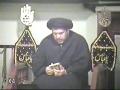 Majlis 2 Muharram 1432 -  Insaan Aur Azaadi - Maulana Sartaj Zaidi - Urdu