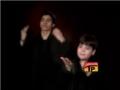 [05] Muharram 1432 - Assalam Un Alaika Ya Hussain (A.S) - Nadeem Sarwar Noha 2011 - Urdu