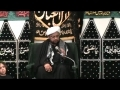 [05] Muharram 1432 - H.I. Baig - The School of Imam Hussain (a.s) - English