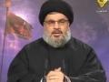 السيد حسن نصر الله -- 12/12/2010 -- السابع من شهر محرم 1432 - Arabic