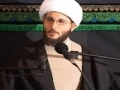 [03] Muharram 1432 - Repentance and the Mercy of Allah - H.I. Hamza Sodagar - English