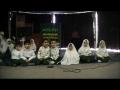 Allah ho Rubona - Surah and Poem at Wali - Arabic