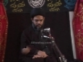 6th Muharram 1432 - Topic : Adal Ijtimai Kay Taqaze or Islam - Moulana Aqeel ul Gharavi - Video - Aliwalay.com