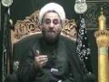 Majlis 9 Muharram 1432 - H.I. Hurr Shabbiri - JIHAD - Urdu