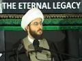 [11] Muharram 1432 - Humility - H.I. Hamza Sodagar - English