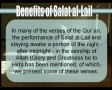 Benefits and Improtance of Salatul Layl - English Text
