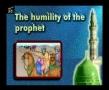 Prophet Muhammed Stories - 8 - Humility of Prophet