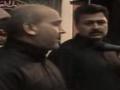 Calgary Azadari: Noha by Ali rizvi- qiyamat ke gari hai - Urdu