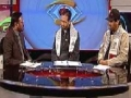 Asian GAZA Convoy-انداز جہاں-پاکستانی اور ہندوستانی نمائندوں سے گفتگو Urdu