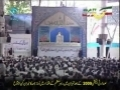 [CLIP] Iran is not Georgia - Leader of Islamic Revolution - Farsi sub Urdu