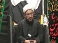 Understanding Imam Hussain - H.I. Maulana Baig - Muharram 1432 Majlis 1 (24 Dec 2010) - English