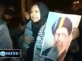 Victory of Ummat e Wahida Gaza Blockade Breaked Asian Caravan to Gaza Enterred Gaza Strip Jan 2011  - English