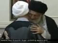 Scholars of Qom meet Wali Amr Muslimeen Ayatullah Khamenei - مراجع من قم يلتقي القائد الثورة -