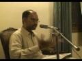 Mauzuee Tafseer e Quran - Insaan Shanasi - Part 28c - 07-Nov-10 - Urdu