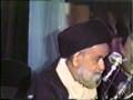 Surah e Juma - Majlis 2 - Allama Syed Ali Naqi Naqvi Naqqan - Urdu