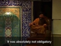 Seyyed Shams - Awaiting Imam Mahdi(AJ) [Persian sub English]
