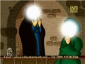 (Story 3) Hazrat Fatema Zehra (s.a) - Hamsaayoo Padyosiyon ke liye Dua - Urdu