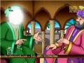 (Story 18) - Imam Kazim (A.S.) - Imam Ka Mukammal Ilm - Urdu