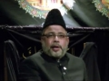 Wilayat-e-Faqih by Moulana Sadiq Hasan SHAB-e-ASHURA, 2010 Part 1/2 - Urdu