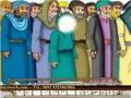 (Story 27) - Imam Mahdi (A.S.) -  Aap Ki Immamat Ki Alaamat - Urdu