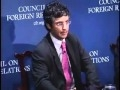 [THEIR VIEW] The Emerging Shia Crescent Symposium at CFR - Understanding the Shia - June 2006 - English