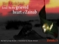 Mercy! Pleads Zainab - Haaj Karimi - 10 Muharram 1432 - Farsi sub English