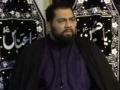 [1] Balancing Duniya and Aakhira (This world and Hereafter) at BQIC by Agha Asad Jafri - English