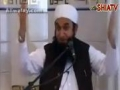 MUHARRAM - (KERBALAA KA QISSA) BY MAULANA TARIQ JAMIL (WHO SAYS SHIA ARE KAFIR !!) KE ZABANI MUST WATCH