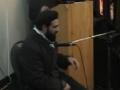 Moulana Hasan Mujtaba Rizvi Calgary 2011 Q&A part 2 youth - English