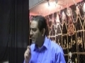 Noha - Babul Hawaij Haider Da Lalay - Jan 21 2011 - Windsor Canada - Urdu