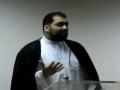 """[Day 03] From Tragedy to Triumph - \\\""""Conviction\\\"""" - Syed Asad Jafri - NY - English"""