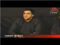 Kiun Na Roee Sajjad (a.s) - Nauha - Urdu