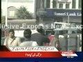 Blackwater agents kill three Pakistanis in Lahore - 27Jan2011 - Urdu
