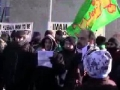 Arbaeen Procession - Windsor Canada - Jan 23 2011 - English Arabic All Languages