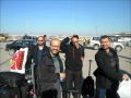 Journey to Karbala - Arbaeen 2011 - Part 1/3 - English