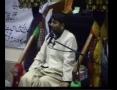 Urdu Masaib of Mola Imam Raza PBUH By Molana syed Mohammad reza Kazmi  Sharjah  16 safar 2011