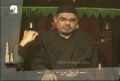 28th Safar 1432 - Wafat Muhammad Mustafa (s.a.w.w) - Urdu - Moulana Ali Murtaza Zaidi