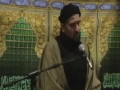 Marfat e Naafs - Question/Answers - Importance of Networking - Discussion with Youth - Molana Jan Ali Shah Kazmi - Urdu
