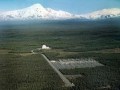 HAARP Climatic Weapon of Mass Destruction 1/2 - Russian