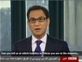 BBC Persian Reliable Eye-Witness of Protests - Persian sub English