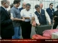 Drugs and Weapons Seized on US Cargo Plane - 16 Feb 2011 - English