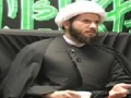 Reviving Our Spirituality - Sh. Hamza Sodagar | Lecture 06 Arbaeen 1431 (2010) [HD] - English