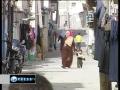 Gaza still suffering under Israeli blockade -  20Feb2011 - English