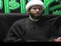 Avoiding Worldly Desires - Sh. Hamza Sodagar | Lecture 09 Arbaeen 1431 (2010) [HD] - English