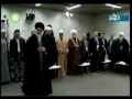 [ARABIC] Vali Amr Muslimeen meeting to promote UNITY amongst Muslims (24th Intl. Islamic Unity Conf.)