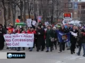Protests gain steam at Wisconsin state capitol - 04Mar2011 - English