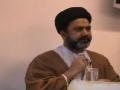 Friday sermon about ministers of Satan (III) 04 MAR 2011 - English-Arabic
