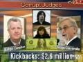 Corrupt Pennsylvania Judges Admit Jailing Kids For Cash-English